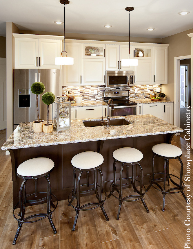 The Best Kitchen Layout With Island For Your Remodeled Kitchen Cod Home Services Blog