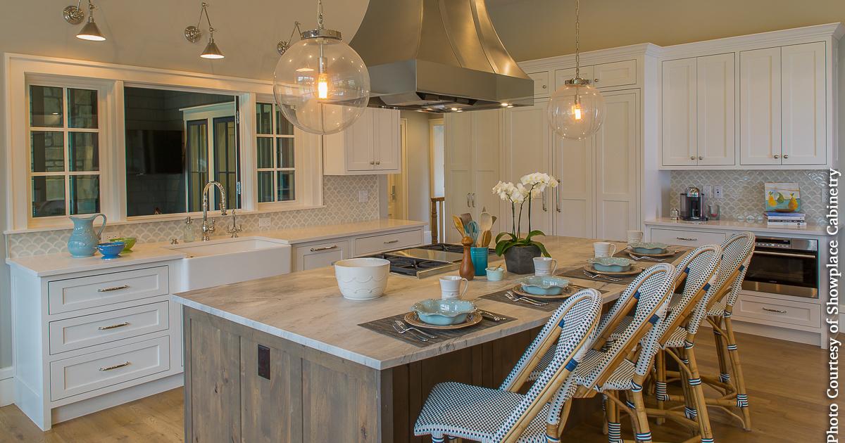 remodeled kitchen, modern